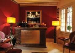 Hotel Casa Verardo Residenza D'epoca - Venesia - Bar