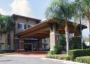 Ontario Grand Inn & Suites