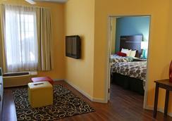 Ontario Grand Inn & Suites - Ontario - Kamar Tidur