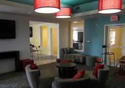 Ontario Grand Inn & Suites - Ontario - Lounge