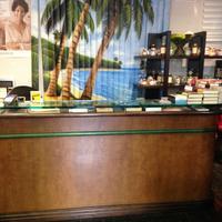 Smile Back Bed and Breakfast Concierge Desk