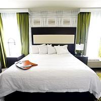 Hampton Inn & Suites, Washington D.C. - Navy Yard