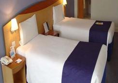 Days Hotel London- Waterloo - London - Kamar Tidur