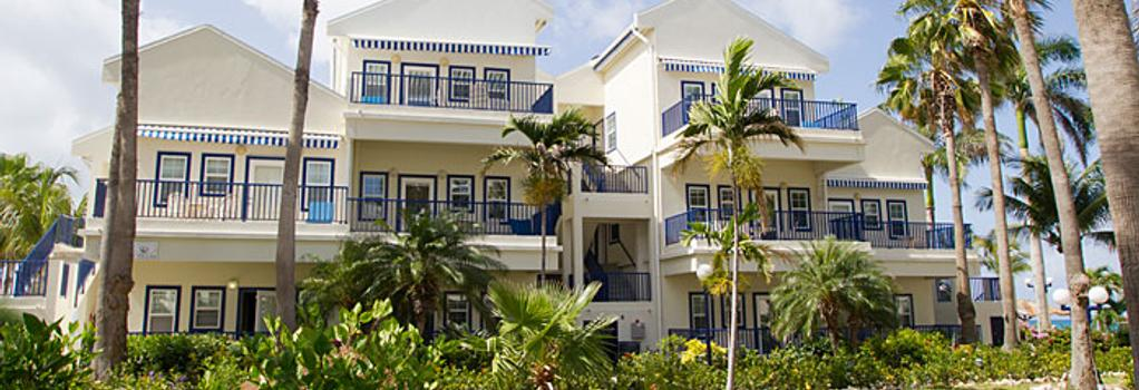 Flamingo Beach Resort By Diamond Resorts - Simpson Bay - Building