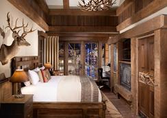 Big Cypress Lodge - Memphis - Kamar Tidur