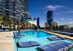 The Cosmopolitan Of Las Vegas - Las Vegas - Kolam