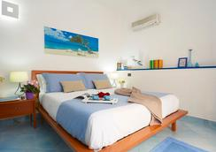 Appartamenti Rosa dei Venti - Trapani - Kamar Tidur