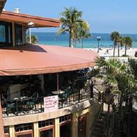 Sea Club Resort Room View