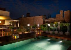Mercer Hotel Barcelona - Barcelona - Kolam