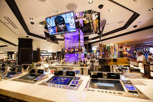 Harrah's Las Vegas Hotel & Casino - Las Vegas - Kasino