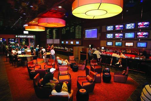 Harrah's Las Vegas Hotel & Casino - Las Vegas - Lounge