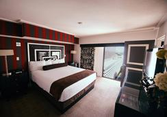 Harrah's Las Vegas Hotel & Casino - Las Vegas - Kamar Tidur