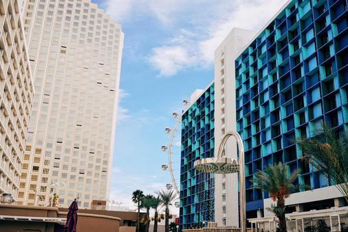 Harrah's Las Vegas Hotel & Casino - Las Vegas
