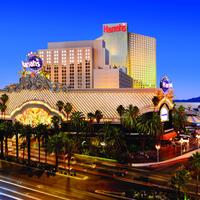 Harrah's Las Vegas Hotel & Casino Featured Image