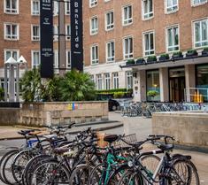 LSE Bankside House