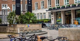 Lse Bankside House - London - Bangunan