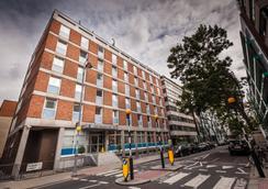 Lse Carr-Saunders Hall - London - Pemandangan luar