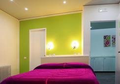 The Fresh Hotel - Napoli - Kamar Tidur