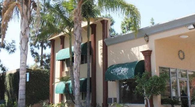 Anaheim Maingate Inn - Anaheim - Building