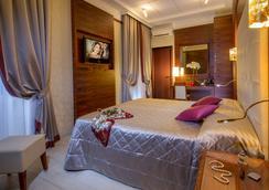 Hotel Ranieri - Roma - Kamar Tidur