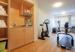 Starling Residence Geneva - Jenewa - Gym