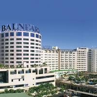 Hotel Marina D'Or Balneario 5 Exterior