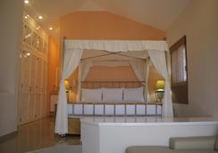 Isla Mazatlan Golden Resort - Mazatlan - Kamar Tidur