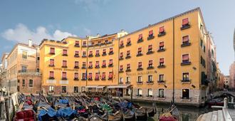 Hotel Cavalletto e Doge Orseolo - Venesia - Bangunan