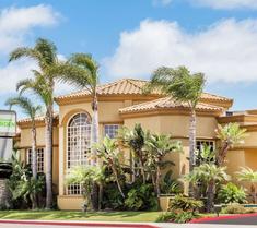 Wyndham Garden San Diego near SeaWorld