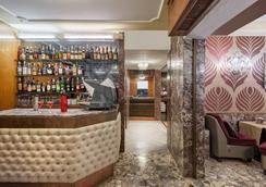Hotel Montecarlo - Venesia - Bar