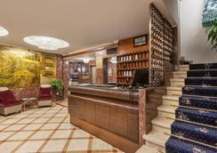 Hotel Montecarlo - Venesia - Lobi