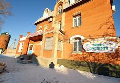 Barnaul Hostel - Barnaul - Bangunan