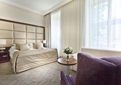 Hotel King David Prague - Praha - Kamar Tidur