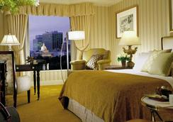 Four Seasons Hotel Boston - Boston - Kamar Tidur