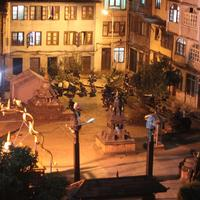 The Life Story Guest House View from Hotel