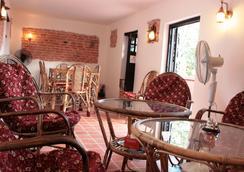 The Life Story Guest House - Kathmandu - Restoran