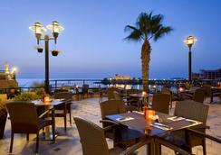 Marina Hotel Corinthia Beach Resort - St. Julian's - Restoran