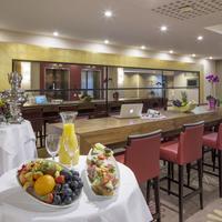 Austria Trend Hotel Schillerpark Linz Hotel Interior