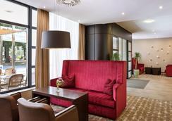 Austria Trend Hotel Schillerpark - Linz - Lobi