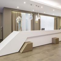 Austria Trend Hotel Schillerpark Linz Reception