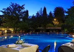 Grand Hotel Gianicolo - Roma - Kolam