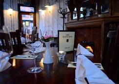The Black Lion - London - Restoran
