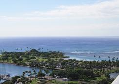 Ala Moana By Lsi Resorts - Honolulu - Pemandangan luar