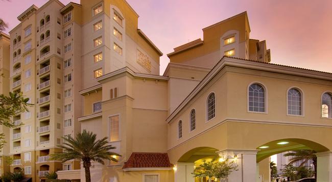The Point Orlando Resort - Orlando - Building