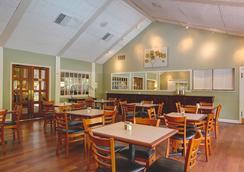 Habitat Suites - Austin - Restoran