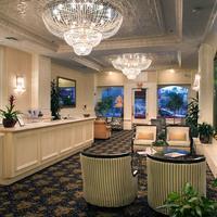Ramada Gaslamp Convention Center Lobby