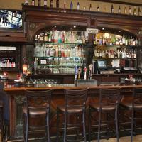 Ramada Gaslamp Convention Center Hotel Bar