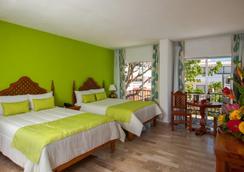 Cancun Bay Resort - Cancun - Kamar Tidur