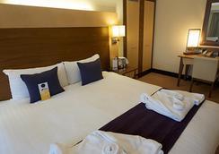 Princess St. Hotel - Manchester - Kamar Tidur