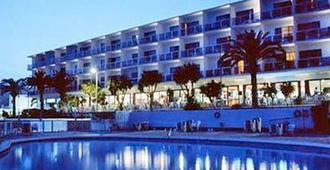 Hotel Simbad - Ibiza - Bangunan
